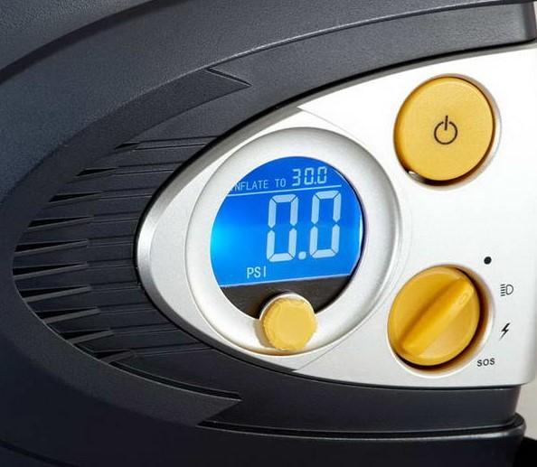 Compressor de ar RING RAC635 classificação