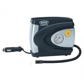 Compresor de aire REAC610