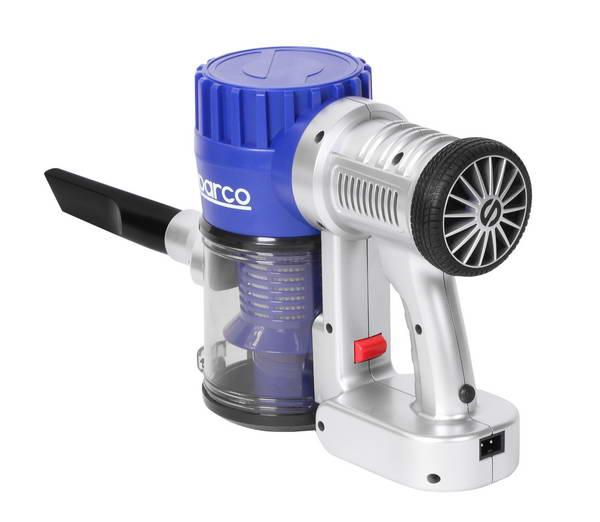 Dry Vacuum SPARCO SPV1304 rating