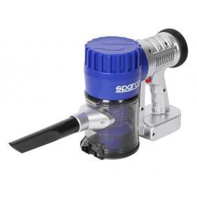 Okurzacz do sprzątania na sucho SPV1304