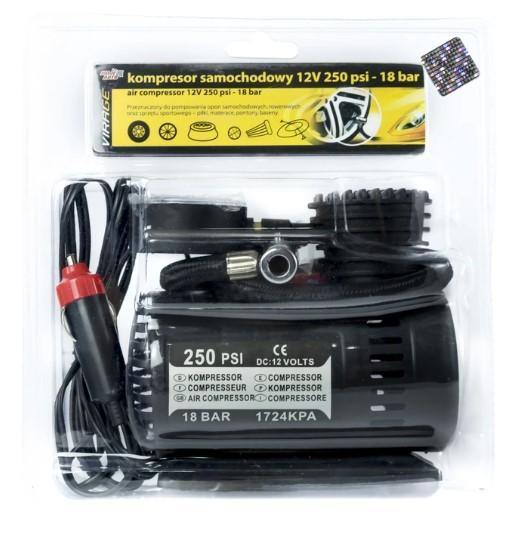Luftkompressor VIRAGE 93-015 5905694010432