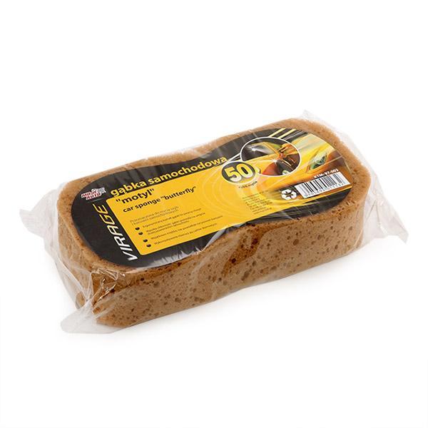 Rengöringssvampar till bil 97-003 VIRAGE 97-003 original kvalite