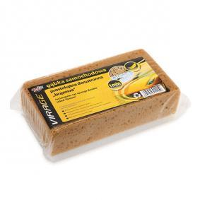Car cleaning sponges 97004