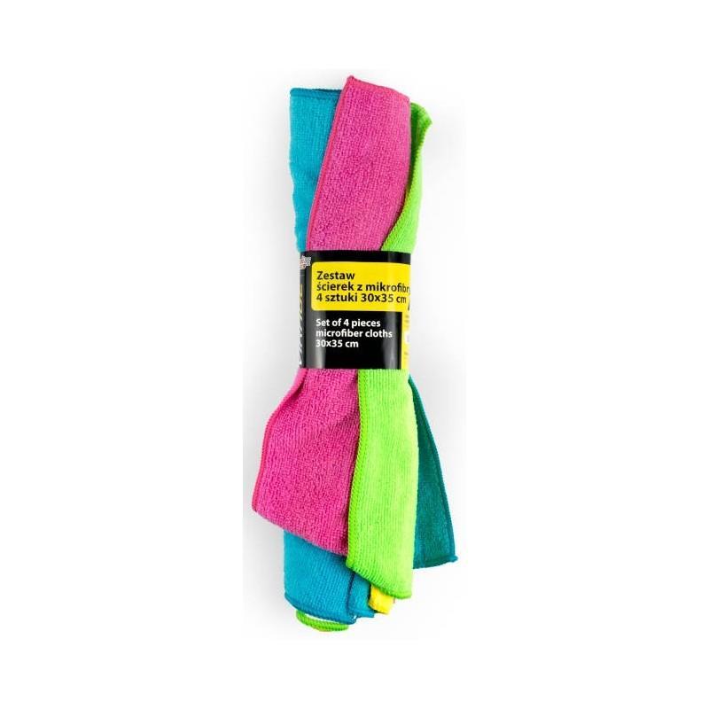 Салфетки за почистване на ръце VIRAGE 97-028 оценка