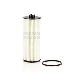 Ölfilter Ø: 57mm, Innendurchmesser: 20mm, Innendurchmesser 2: 26mm, Höhe: 146mm mit OEM-Nummer A 2781840125