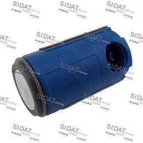 SIDAT Sensor, Einparkhilfe 970165