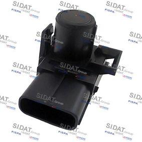 SIDAT Sensor, Einparkhilfe 970168