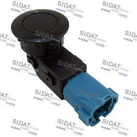 SIDAT Sensor, Einparkhilfe 970198