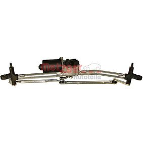 Wiper Linkage 2190860 PUNTO (188) 1.2 16V 80 MY 2000