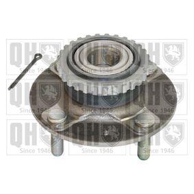 Radlagersatz Art. Nr. QWB1078 120,00€