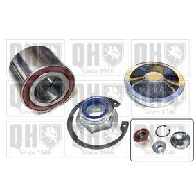 Radlagersatz Art. Nr. QWB1088 120,00€