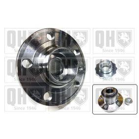 Wheel Bearing Kit Ø: 127,00mm, Inner Diameter: 29,00mm with OEM Number 6R0 407 621E