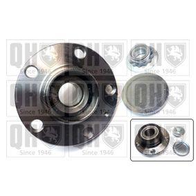 Radlagersatz Art. Nr. QWB1160 120,00€
