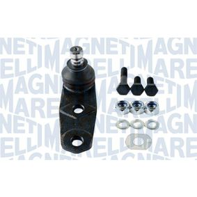 Renault Kangoo kc01 1.2 16V (KC05, KC06, KC03, KC0T, KC0W, KC1D) Sturzkorrekturschraube MAGNETI MARELLI 301191619440 (1.2 16V Benzin 2013 D4F 714)