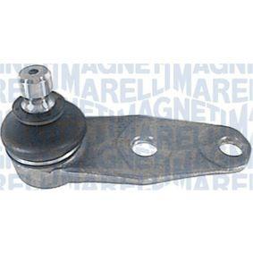 Renault Kangoo kc01 D55 1.9 (KC0D) Sturzkorrekturschraube MAGNETI MARELLI 301191619450 (D 55 1.9 Diesel 2011 F8Q 662)