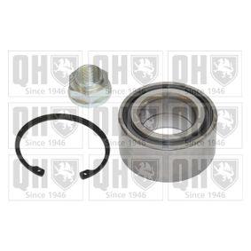 Wheel Bearing Kit Ø: 84,00mm, Inner Diameter: 45,00mm with OEM Number 44300S47008