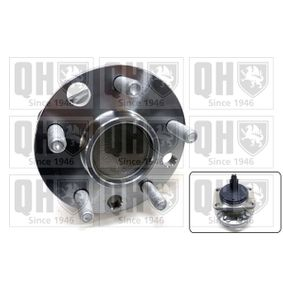Wheel Bearing Kit Ø: 136,00mm, Inner Diameter: 63,00mm with OEM Number C2S1 7483