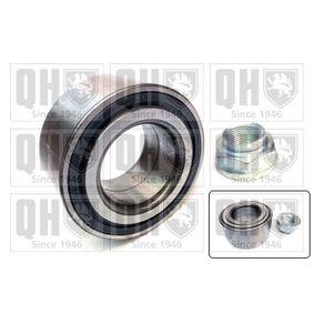 Wheel Bearing Kit Ø: 84,00mm, Inner Diameter: 45,00mm with OEM Number 44300-S1A-E01