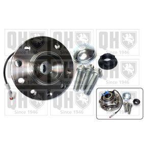Wheel Bearing Kit Ø: 137,00mm, Inner Diameter: 25,00mm with OEM Number 1 603 254