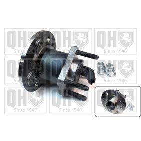 Wheel Bearing Kit Ø: 50,30mm, Inner Diameter: 29,00mm with OEM Number 1604 315