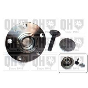 Radlagersatz Art. Nr. QWB1326 120,00€