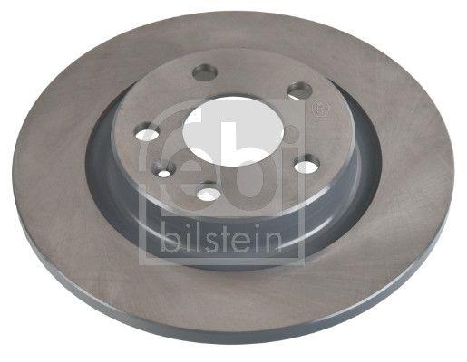 FEBI BILSTEIN  107517 Bremsscheibe Bremsscheibendicke: 12mm, Ø: 280,0mm