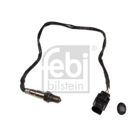Lambda Sensor Cable Length: 615mm with OEM Number 03G 906 262 A