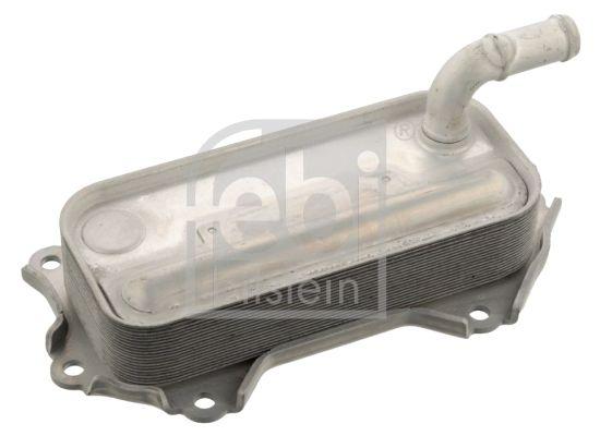 FEBI BILSTEIN  107814 Oil Cooler, engine oil