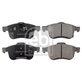 Bremsbelagsatz, Scheibenbremse Breite: 71,5mm, 69,0mm, Dicke/Stärke 1: 20mm mit OEM-Nummer 77 366 915