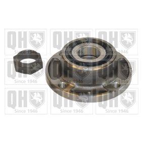Radlagersatz Art. Nr. QWB500 120,00€