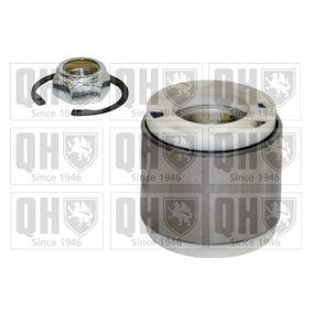 Radlagersatz Art. Nr. QWB662 120,00€