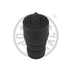 Butée élastique, suspension Ø: 57mm, Hauteur: 120mm avec OEM numéro 5181 1829
