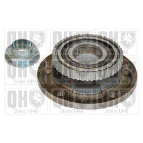 Radlagersatz Art. Nr. QWB684 120,00€
