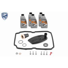 2010 Mercedes W204 C 280 3.0 (204.054) Transmission oil change kit V30-2254-SP