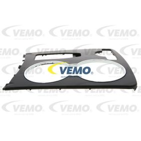 Cupholder V30290004 MERCEDES-BENZ C-Class, E-Class