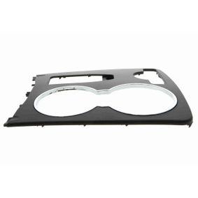Dryckhållare V30290004 MERCEDES-BENZ E-klass, C-klass