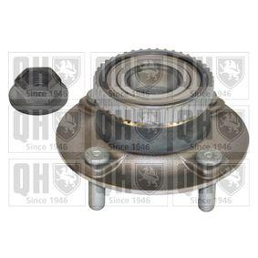 Wheel Bearing Kit Article № QWB862 £ 140,00
