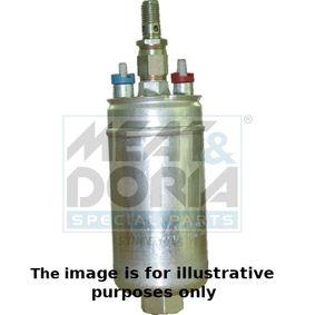 Kraftstoffpumpe mit OEM-Nummer 993 620 10480