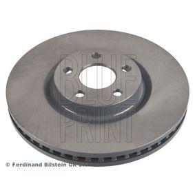 Bremsscheibe Bremsscheibendicke: 32mm, Ø: 316,0mm mit OEM-Nummer 5312312