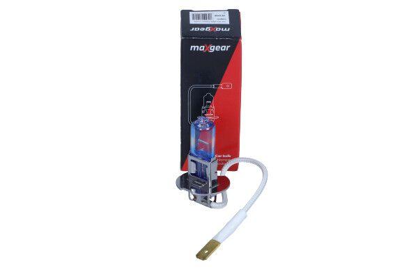 Glühlampe, Fernscheinwerfer 78-0190 MAXGEAR 78-0190 in Original Qualität