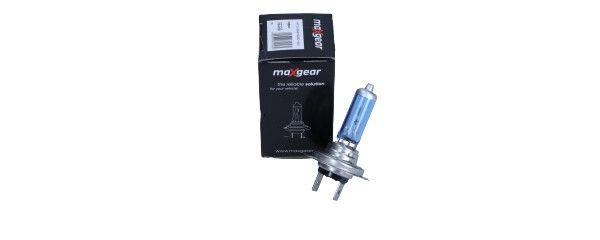 Glühlampe, Fernscheinwerfer 78-0193 MAXGEAR 78-0193 in Original Qualität