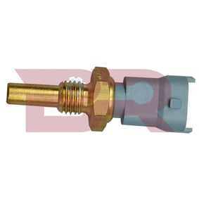 Sensore, Temperatura refrigerante con OEM Numero 5341 391