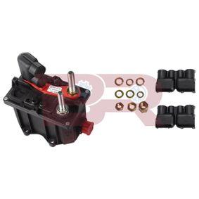 BOTTO RICAMBI  BREL9002 Batterierelais