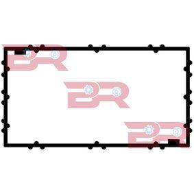 Guarnizione, Ventilazione monoblocco con OEM Numero 2996234