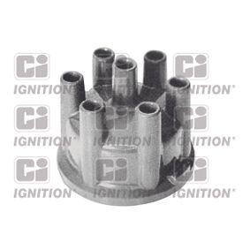 Distributor Cap CI with OEM Number 12 11 1 271 657