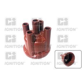Distributor Cap CI with OEM Number 12111326765