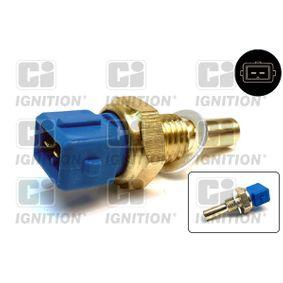 Sensore, Temperatura refrigerante con OEM Numero 13621284397