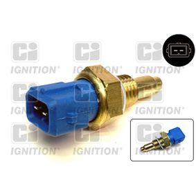Sensore, Temperatura refrigerante con OEM Numero 46 477 022