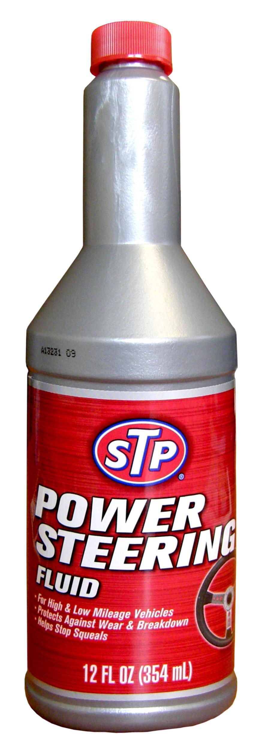 STP  30-016 Hydrauliköl