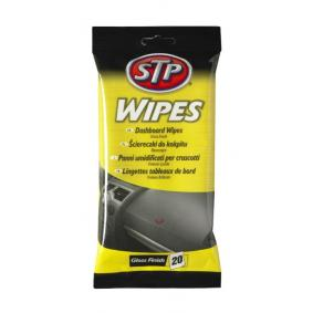 Hand cleaning wipes Universal: Yes 31027